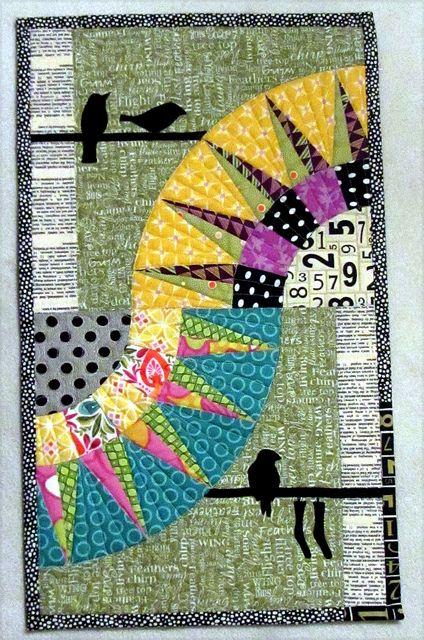 finished by nanotchka, via Flickr. Love the design.