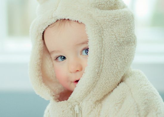 Adorable Baby!