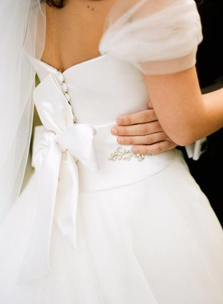 Annette of Melbourne wedding dress
