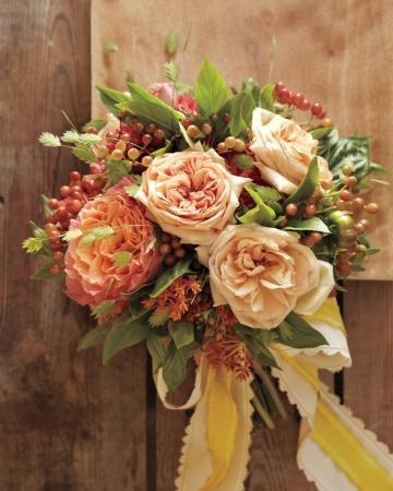 Summer Floral Arrangements