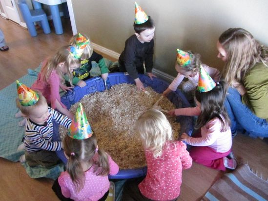 Dinosaur Dig & Fossil Making by mommysavers #Kids #Dinosaurs