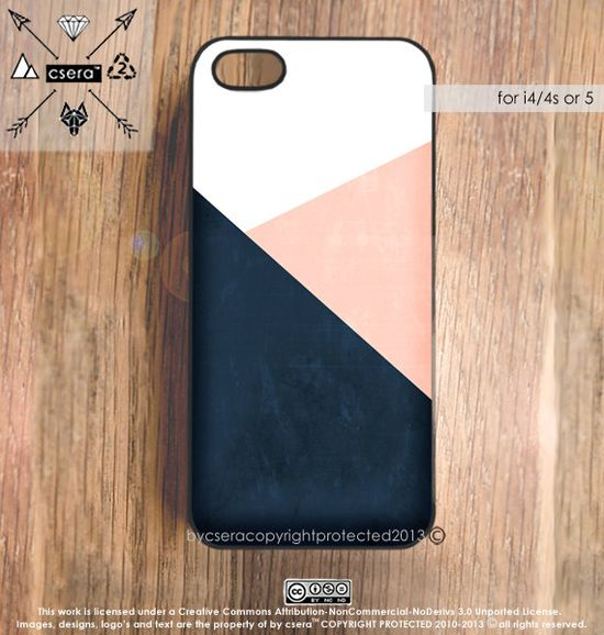 iPhone5 Case iPhone 4s Case Geometric iPhone 5 by casesbycsera, $19.99
