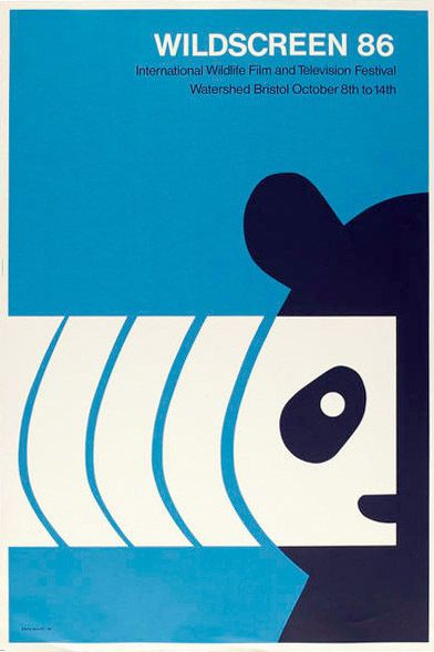 Tom Eckersley. 1986.