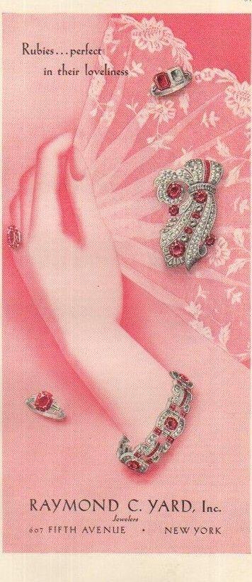 jewelry store ad