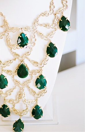 emerald love #coloroftheyear