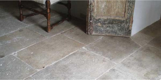 Natural Stone Tiles & Flooring