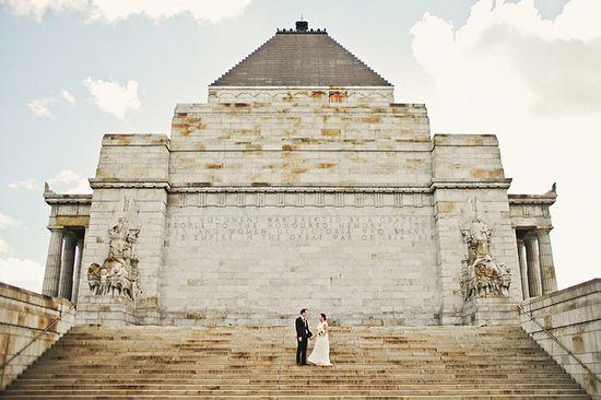 Monumental Wedding Photography //////////