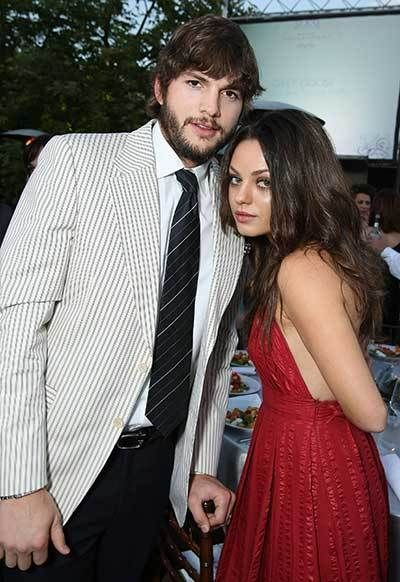 From On Screen To Real Life: Celebrity Couples