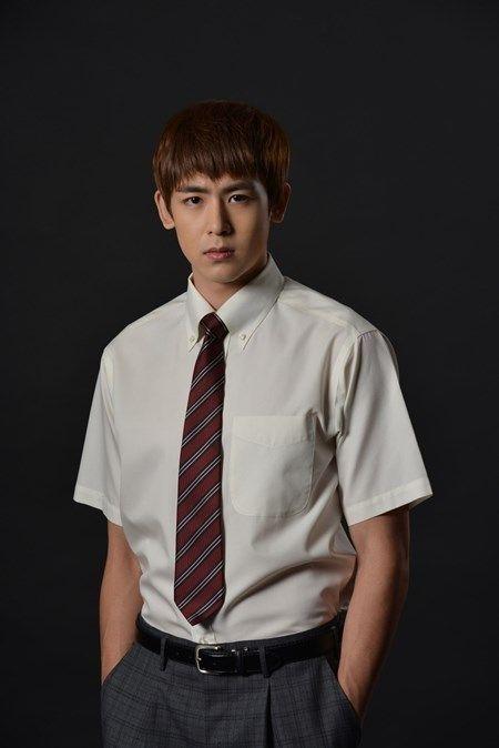 Nichkhun casted for newest Japanese drama series, Prison Cram School Case