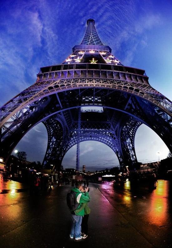 Travel photos {Part 48} Paris, France - Xaxor...
