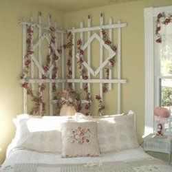 Are you looking for ideas to decorate your bedroom into a Romantic Cottage style? This style is very similar to the shabby chic or cottage decorating...