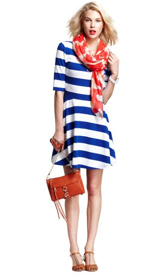 perfect fourth of july look from our what to wear where guide!