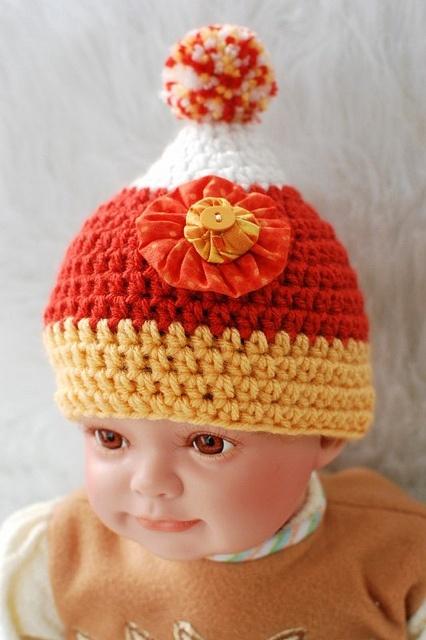 Little Candy Corn