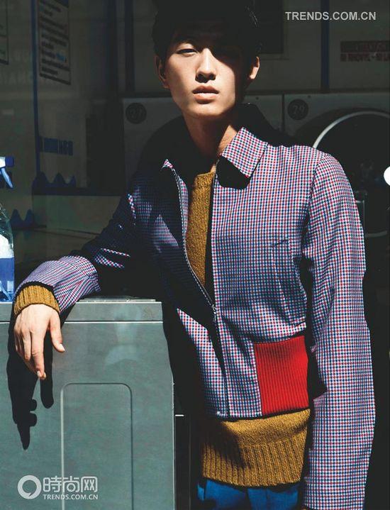 2013-2014 men's fashion