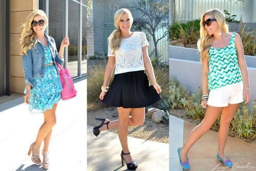 3 cute outfits for any date that comes your way