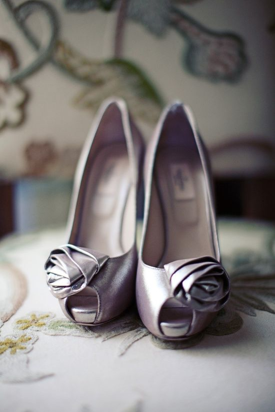 Shoes by Valentino