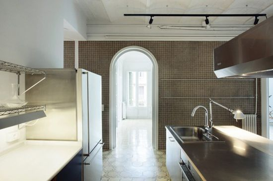 awesome neutral kitchen decorations designs