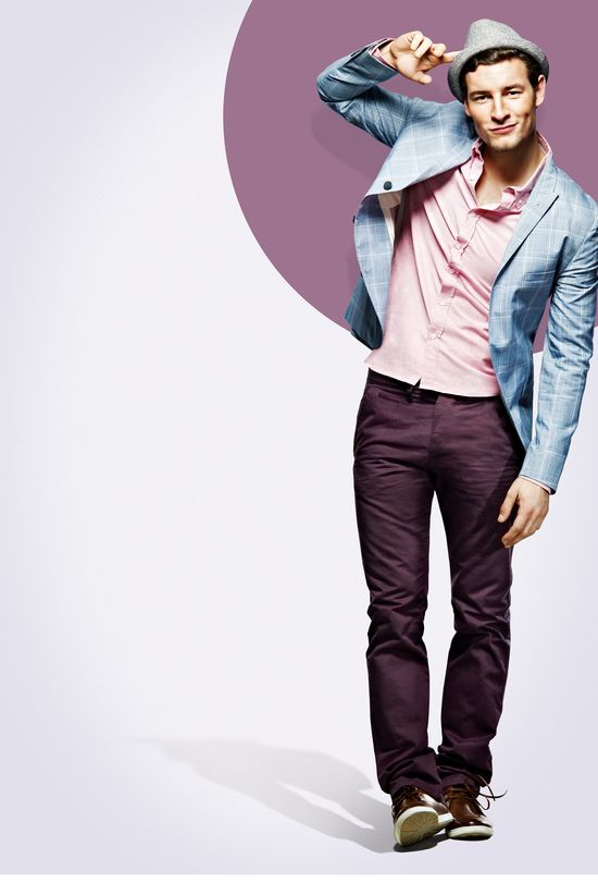 colors + Style