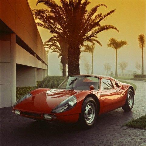 1964 Porsche 904 Carrera