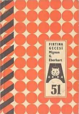 Vintage Turkish Book Cover