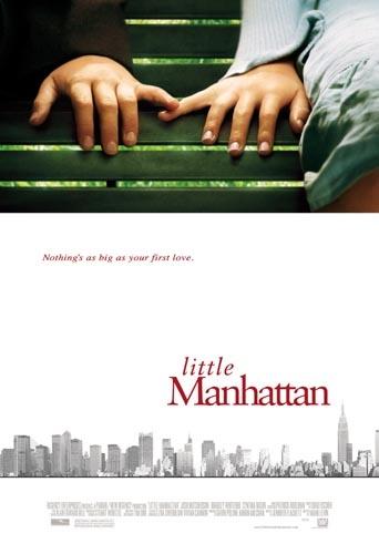 Little Manhattan.