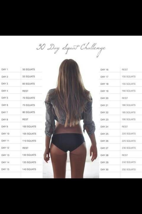 I'm totally doing this, getting ready for Cabo!! bikini booty here i come
