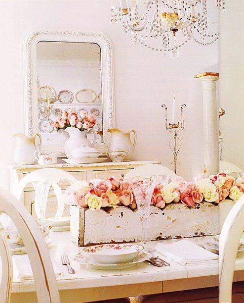 romantic decorating ideas