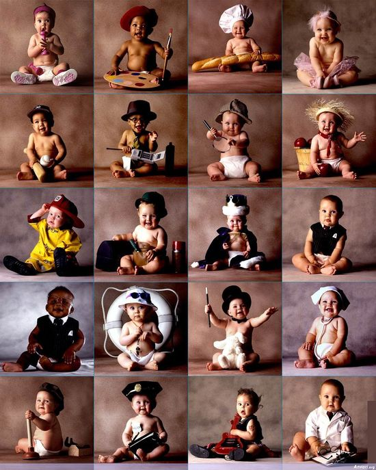Cute baby picture ideas