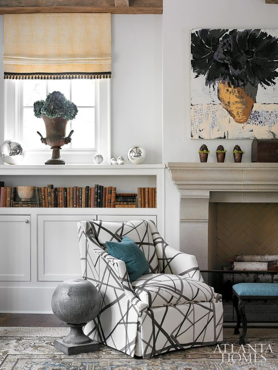 Design by Liz Williams, Liz Williams Interiors