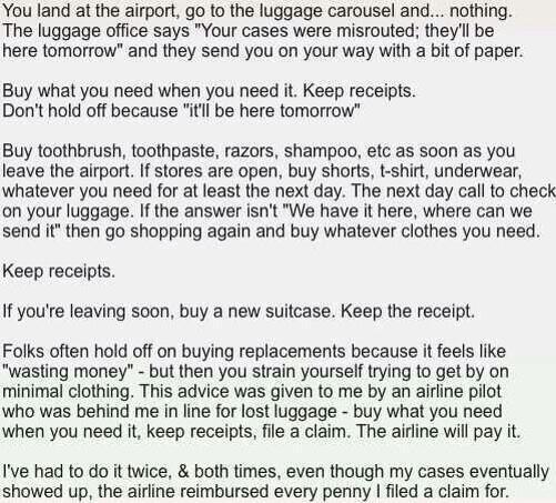 Traveling tip