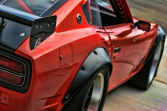 Nissan Datsun #customized cars #sport cars #ferrari vs lamborghini #celebritys sport cars #luxury sports cars
