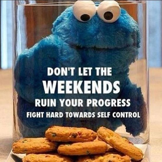 #motivation #fitness #lol #cookie