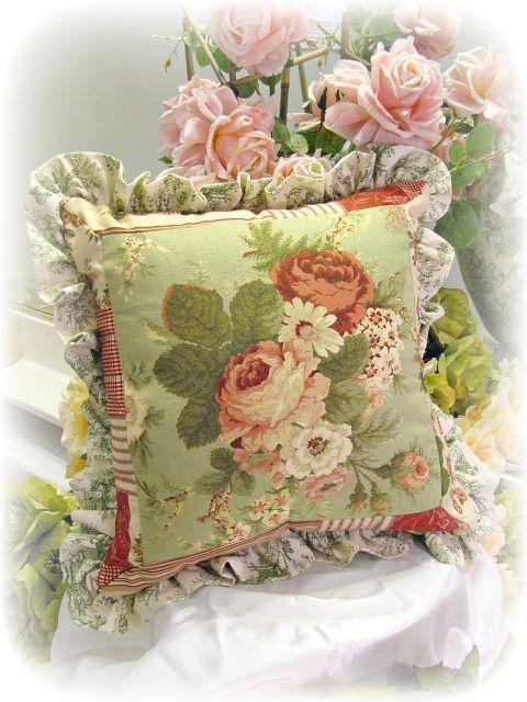 Romantic Vintage style decor, Romantic decor, Victorian decor, Shabby Chic, Cottage decor, Country decor