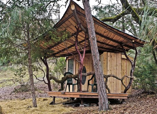 Moon to Moon: Tiny Homes, Simple Shelter....