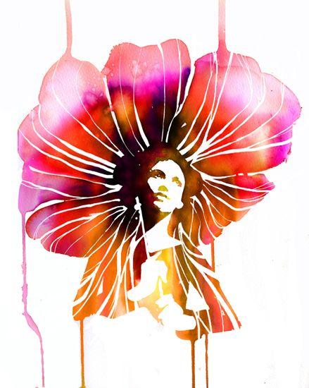 / Stina Perrson... Beautiful!