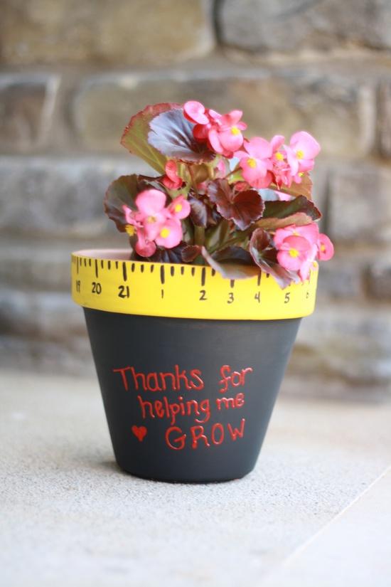 for Teacher Appreciation.  Very cute.