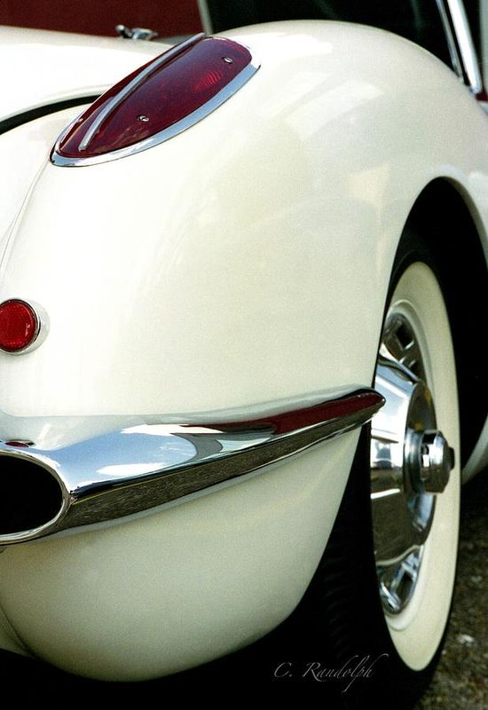 1959 Corvette #Cars #Corvette