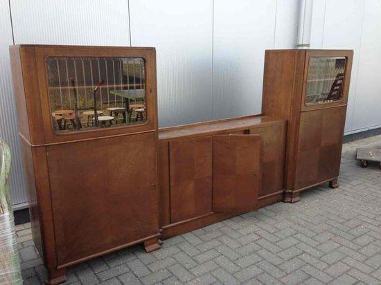 antique furniture - 03 Original Antique Furniture - Davidowski