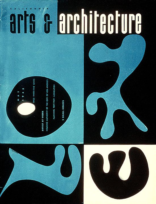 Big fan of Ray Eames graphic work and enjoy taking in as much of the arts and architecture as possible.