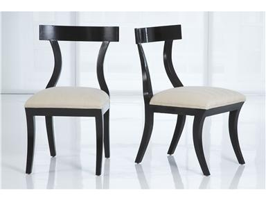 LOVE these dainty chairs