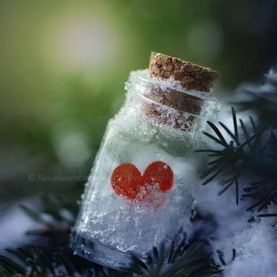 A peaceful heart finds BeAuTy in ALL things ?