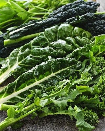 10 Best Superfoods for Women