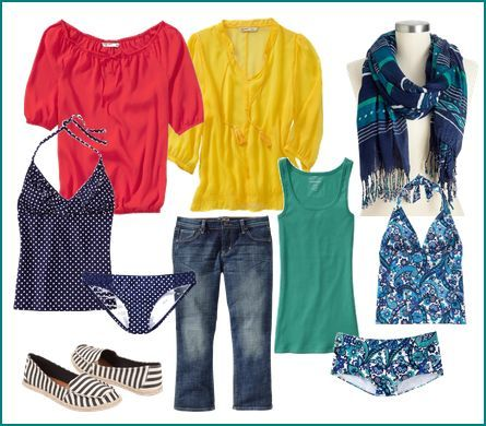 Great ideas on fashion with a budget!