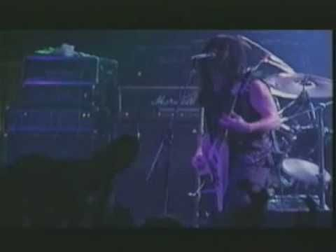 ? Dissection - Where Dead Angels Lie - YouTube