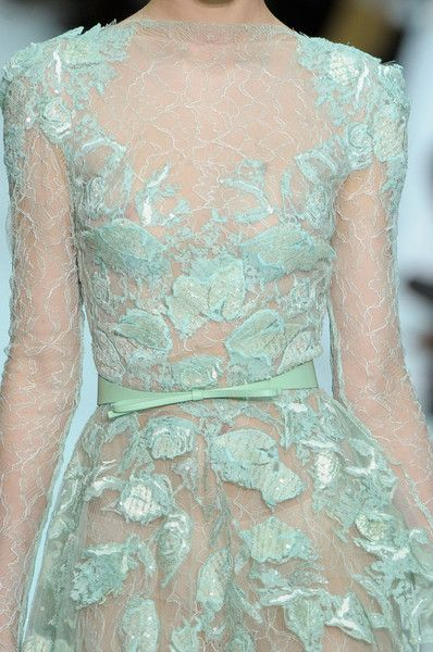 S/S 2012, Couture