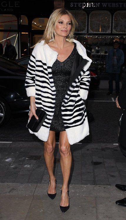 Kate Moss #fashion #models