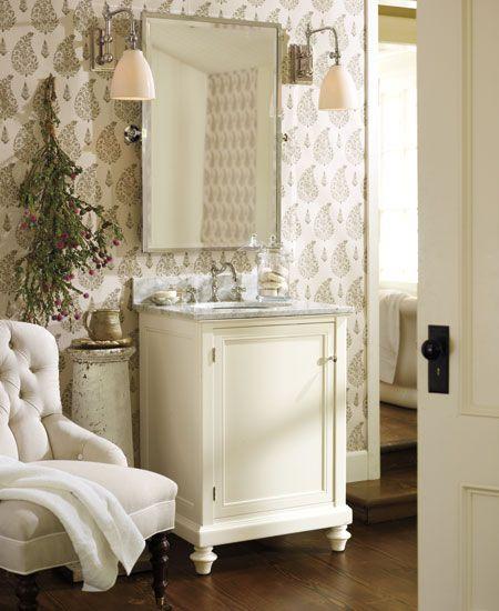Simple Yet Elegant Sink