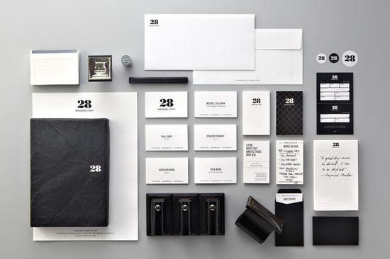 #brand #design #restaurant