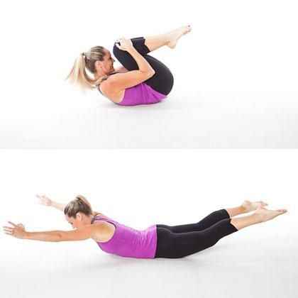 So hard! The flipping crunch. Repin if you can do 10. We'll be impressed!