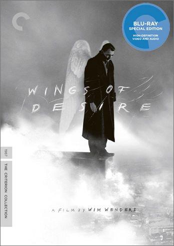 Wings of Desire  Wim Wenders
